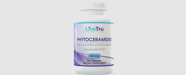 LiveTru Nutrition Phytoceramides Review